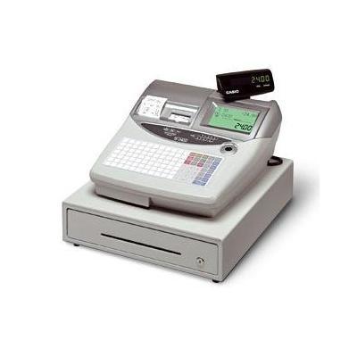 Máy Tính Tiền Casio TE-2400