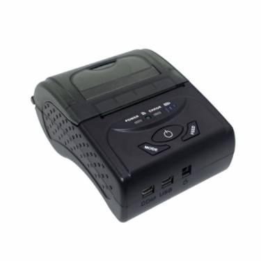 Máy in hóa đơn di động Bluetooth Pos 5807DD