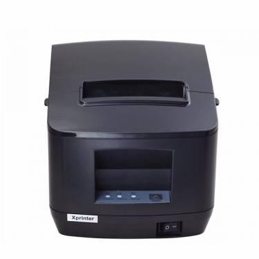 Máy in hóa đơn Xprinter V2UL [USB+LAN] NEW 2019