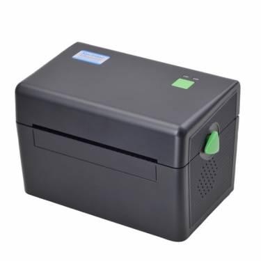 Máy in mã vạch - in đơn hàng TMDT Shopee - Sendo - Tiki - Lazada Xprinter D108B