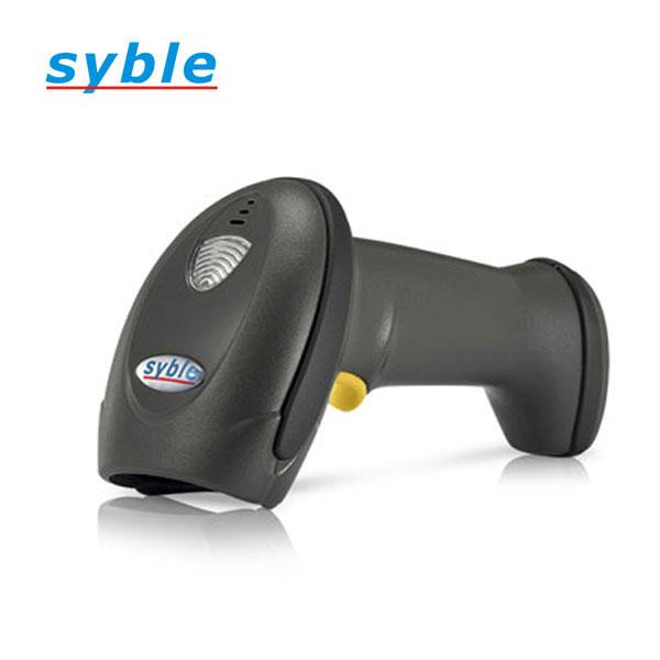 Máy quét mã vạch không dây Bluetooth Syble XB147/918RB 1D CCD
