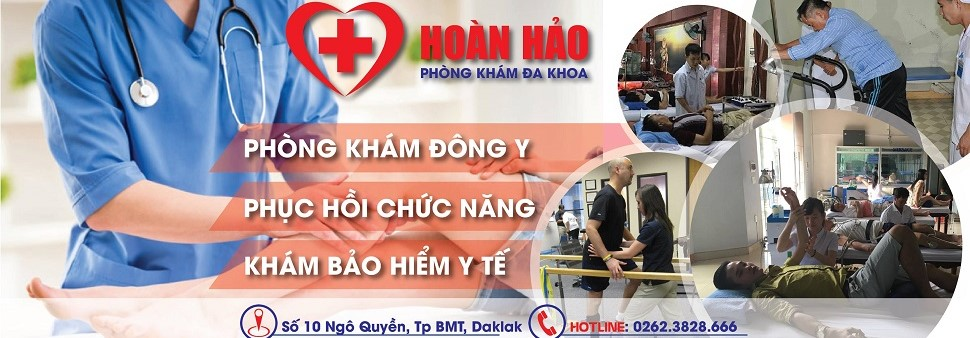 Khoa YHCT-PHCN Hoàn Hảo