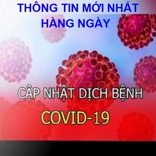 Cập nhật Covid-19 mới nhất